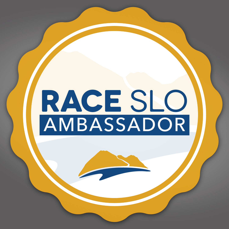 SLO Marathon Ambassador